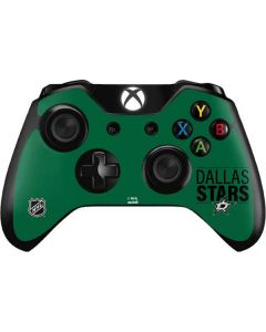 Dallas Stars Lineup Xbox One Controller Skin