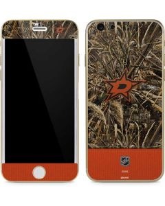 Dallas Stars Realtree Max-5 Camo iPhone 6/6s Skin