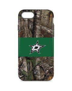 Dallas Stars Realtree Xtra Camo iPhone 7 Pro Case