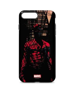 Daredevil Hides In The Shadows iPhone 7 Plus Pro Case