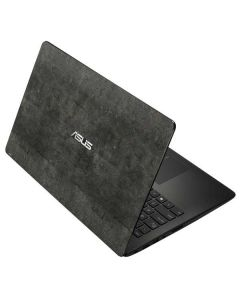 Dark Iron Grey Concrete Asus X502CA 15.6 Skin