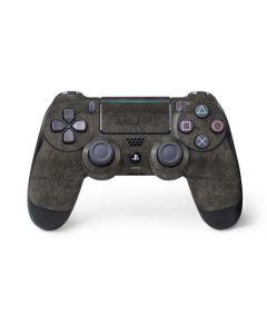 Dark Iron Grey Concrete PS4 Pro/Slim Controller Skin