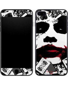 The Joker iPhone 8 Plus Skin