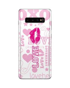 Day Lover Galaxy S10 Plus Skin