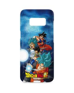 Goku Vegeta Super Ball Galaxy S8 Plus Lite Case