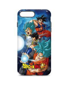 Goku Vegeta Super Ball iPhone 8 Plus Pro Case