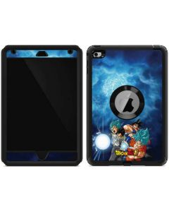 Goku Vegeta Super Ball Otterbox Defender iPad Skin