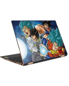 Goku Vegeta Super Ball HP Spectre Skin