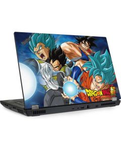 Goku Vegeta Super Ball Lenovo ThinkPad Skin