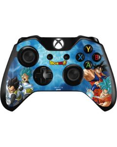 Goku Vegeta Super Ball Xbox One Controller Skin
