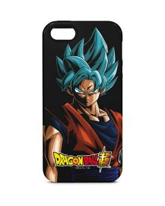 Goku Dragon Ball Super iPhone 5/5s/SE Pro Case