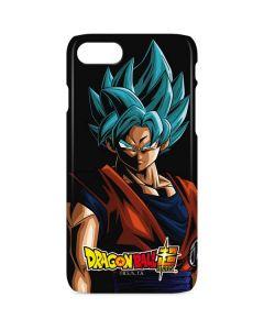 Goku Dragon Ball Super iPhone 8 Lite Case