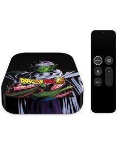 Dragon Ball Super Piccolo Apple TV Skin