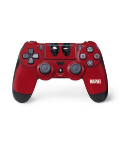 Deadpool Eyes PS4 Pro/Slim Controller Skin