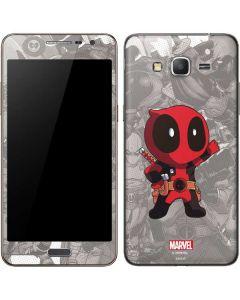 Deadpool Hello Galaxy Grand Prime Skin