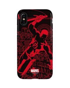 Defender Daredevil iPhone X Pro Case