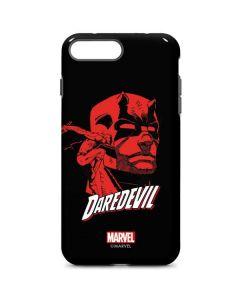 Defender Daredevil Profile iPhone 7 Plus Pro Case