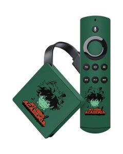 Deku Amazon Fire TV Skin
