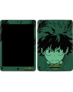 Deku Apple iPad Air Skin