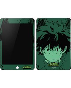 Deku Apple iPad Mini Skin