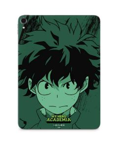 Deku Apple iPad Pro Skin