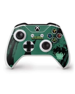 Deku Xbox One S Controller Skin