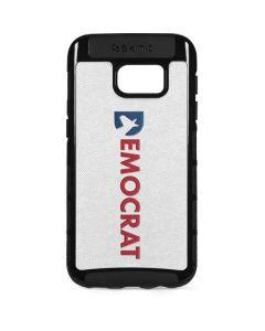Democrat Galaxy S7 Edge Cargo Case