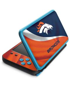 Denver Broncos 2DS XL (2017) Skin
