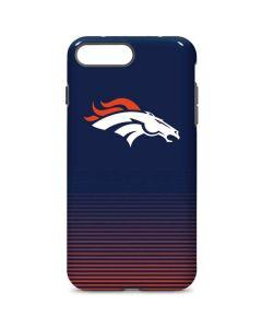 Denver Broncos Breakaway iPhone 8 Plus Pro Case