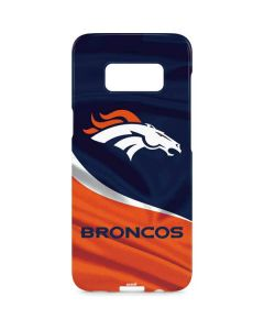 Denver Broncos Galaxy S8 Plus Lite Case