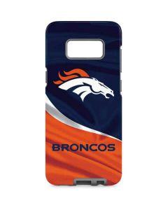 Denver Broncos Galaxy S8 Pro Case