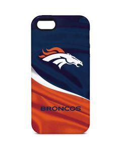 Denver Broncos iPhone 5/5s/SE Pro Case