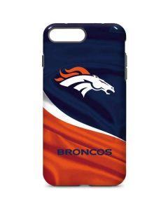 Denver Broncos iPhone 7 Plus Pro Case