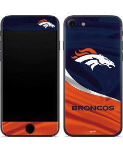 Denver Broncos iPhone 7 Skin