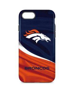 Denver Broncos iPhone 8 Pro Case