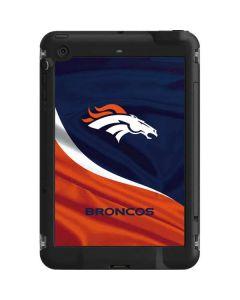Denver Broncos LifeProof Fre iPad Mini 3/2/1 Skin