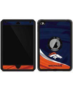 Denver Broncos Otterbox Defender iPad Skin