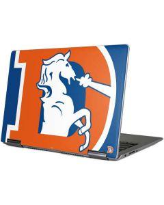 Denver Broncos Retro Logo Yoga 710 14in Skin