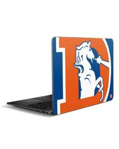 Denver Broncos Retro Logo Zenbook UX305FA 13.3in Skin