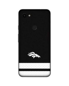 Denver Broncos Shutout Google Pixel 3a Skin