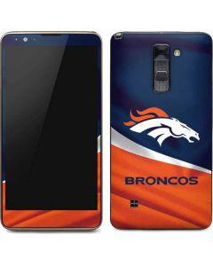 Denver Broncos Stylo 2 Skin