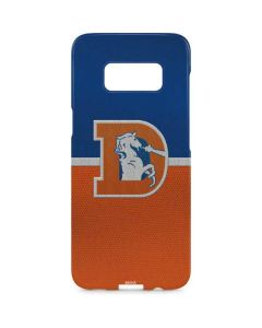 Denver Broncos Vintage Galaxy S8 Plus Lite Case