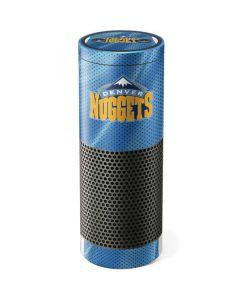 Denver Nuggets Amazon Echo Skin
