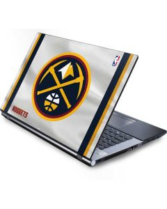 Denver Nuggets Generic Laptop Skin