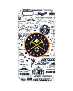 Denver Nuggets Historic Blast iPhone 6/6s Plus Pro Case