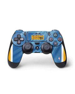 Denver Nuggets PS4 Pro/Slim Controller Skin