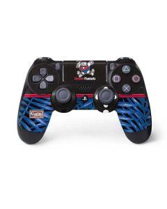 Denver Nuggets Retro Palms PS4 Controller Skin
