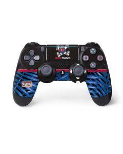 Denver Nuggets Retro Palms PS4 Pro/Slim Controller Skin