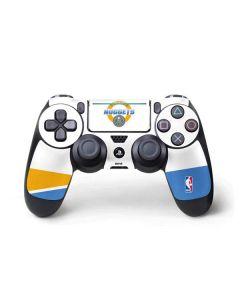 Denver Nuggets Split PS4 Pro/Slim Controller Skin