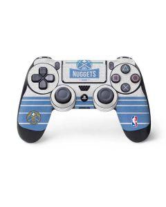 Denver Nuggets Static PS4 Pro/Slim Controller Skin